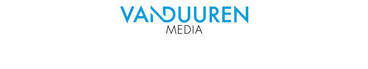 logo Van Duuren Media